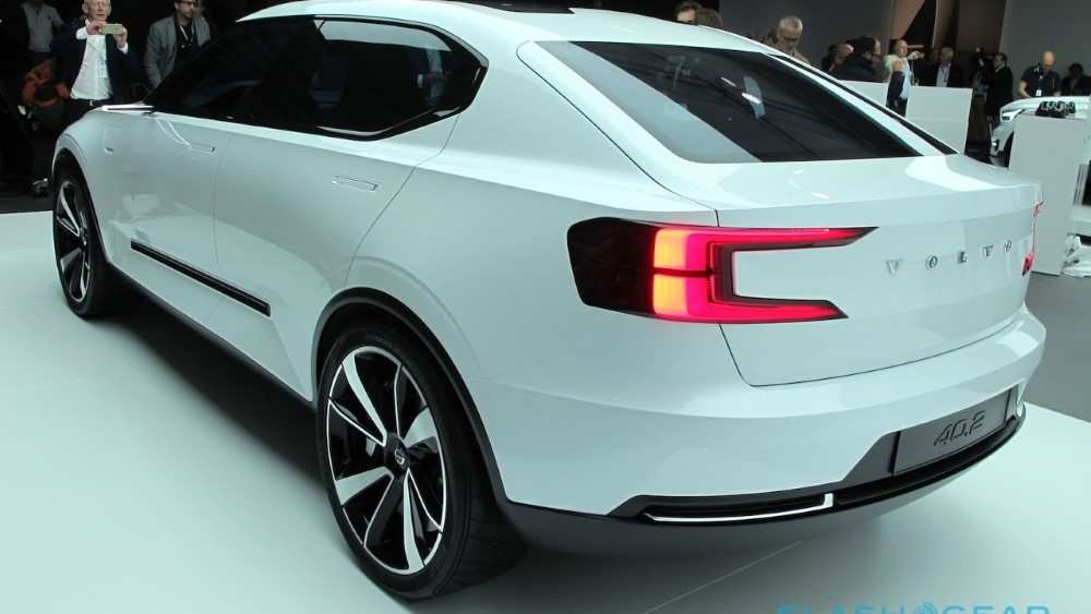 49 Great 2020 Volvo Electric Rumors by 2020 Volvo Electric
