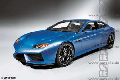 49 Great Lamborghini Bis 2020 Rumors for Lamborghini Bis 2020