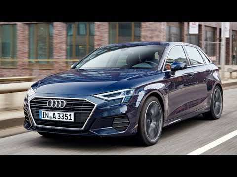 49 Great New 2019 Audi A3 Rumors with New 2019 Audi A3