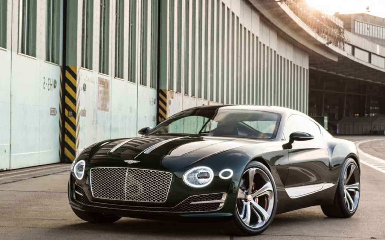 49 New 2019 Bentley Continental Gt Specs Release Date by 2019 Bentley Continental Gt Specs