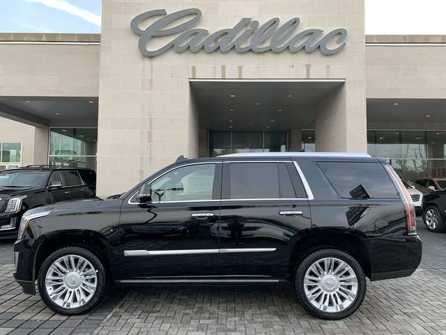 49 New 2019 Cadillac Jeep Price by 2019 Cadillac Jeep