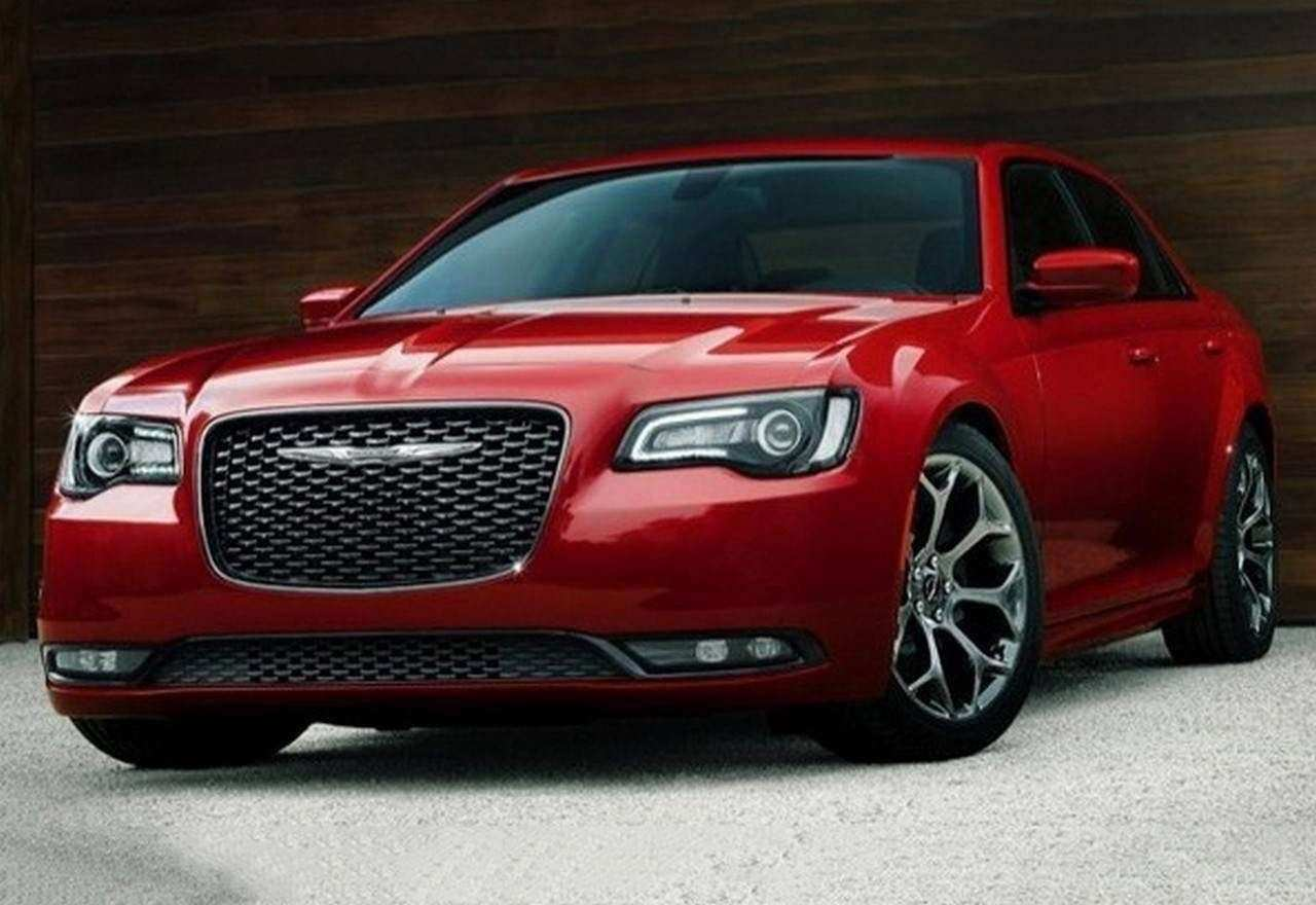 49 New 2019 Chrysler Imperial Pricing by 2019 Chrysler Imperial