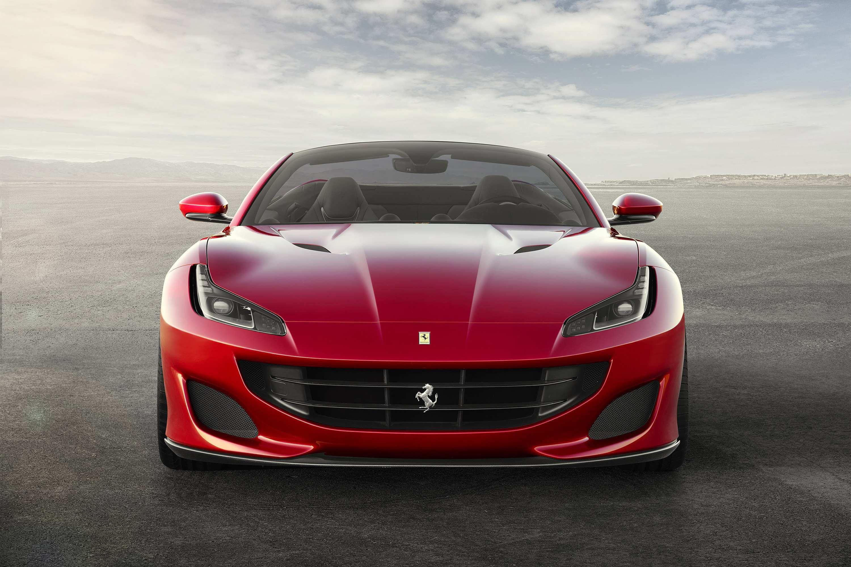 49 New 2019 Ferrari Portofino Exterior for 2019 Ferrari Portofino