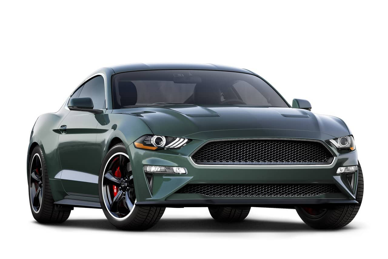 49 New 2019 Ford 429 Performance for 2019 Ford 429