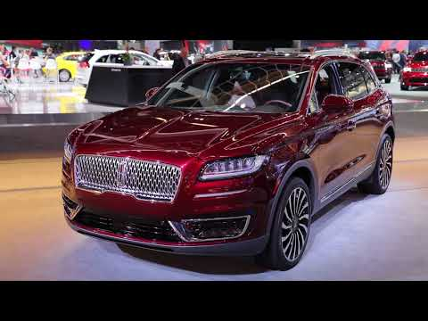 49 New 2019 Ford Nautilus Redesign and Concept with 2019 Ford Nautilus
