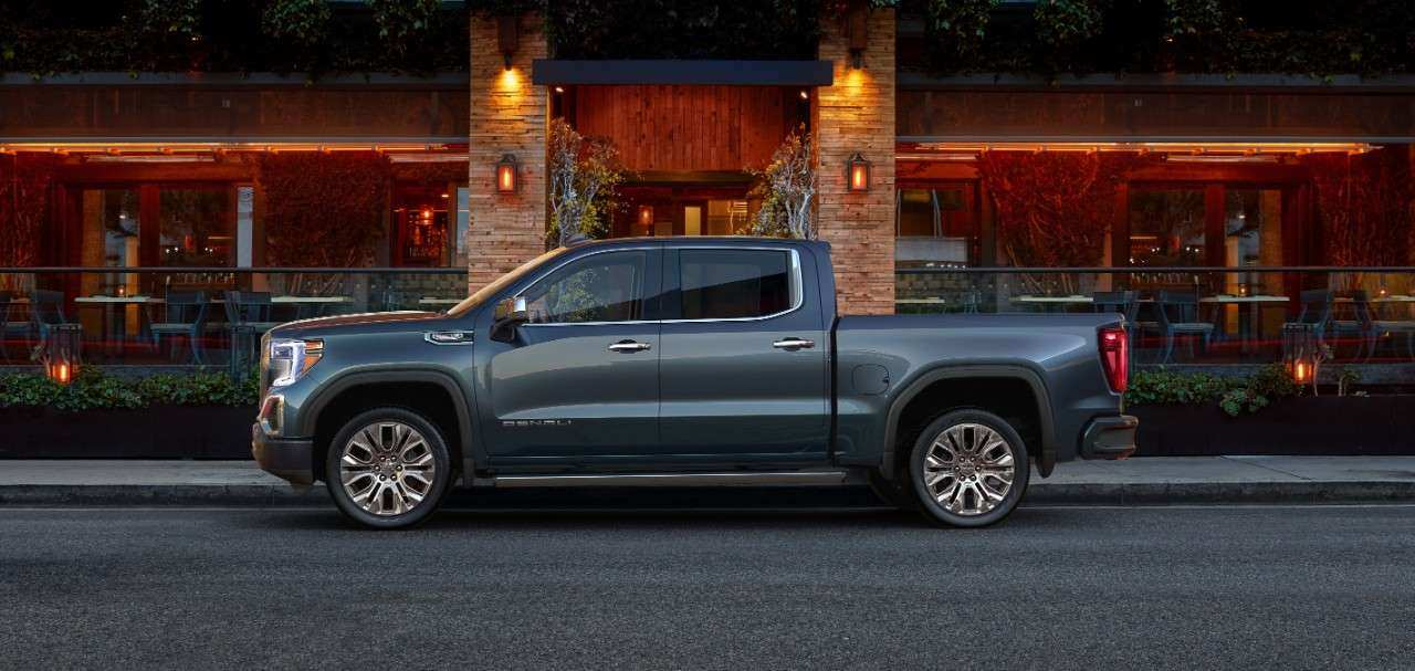 49 New 2019 Gmc 84 New Review by 2019 Gmc 84