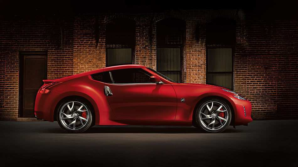 49 New 2019 Nissan 270Z History by 2019 Nissan 270Z