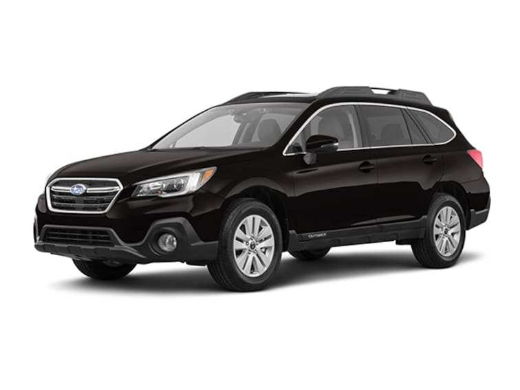 49 New 2019 Subaru Outback Picture for 2019 Subaru Outback