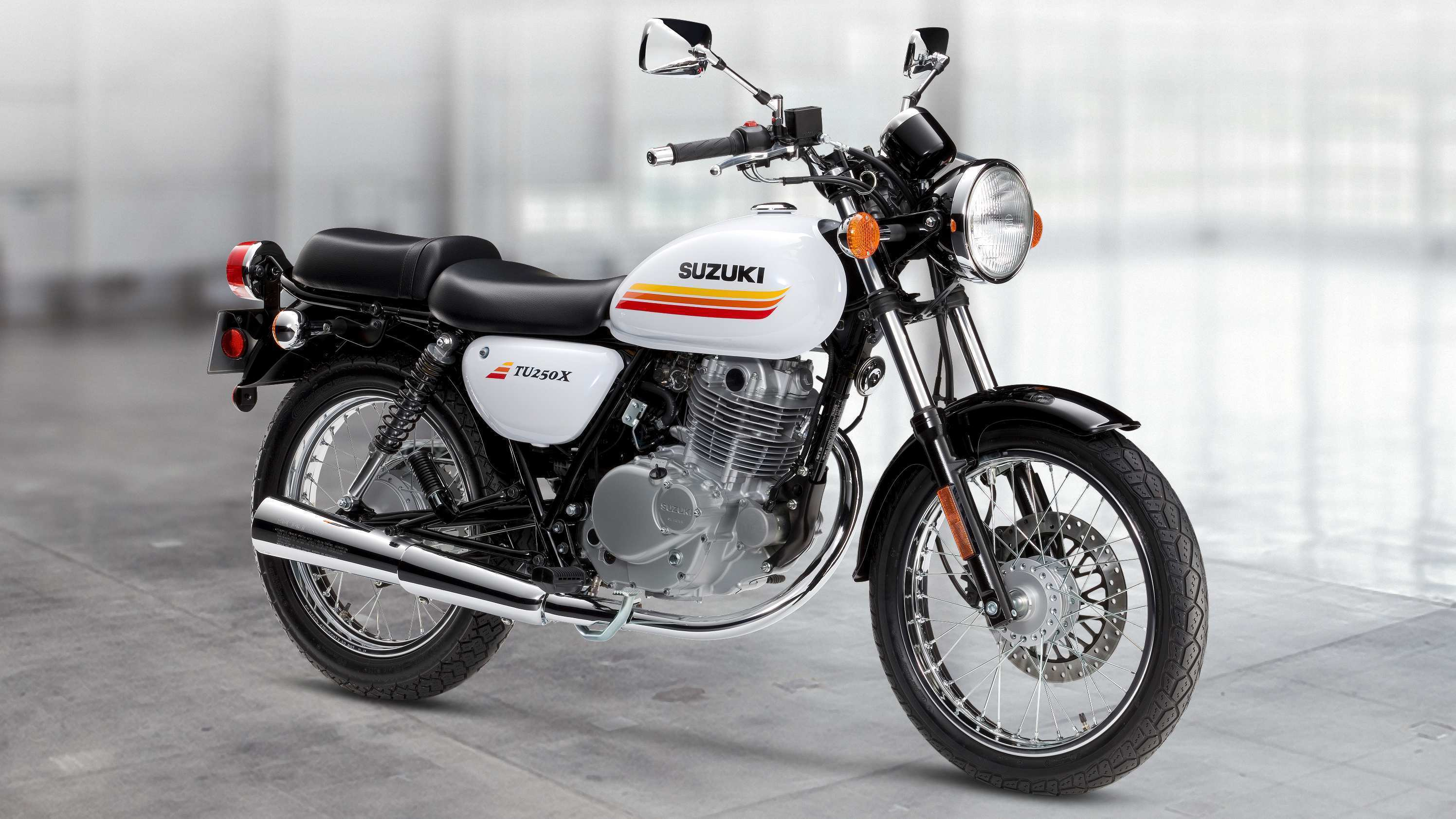 49 New 2019 Suzuki Tu250X Reviews for 2019 Suzuki Tu250X