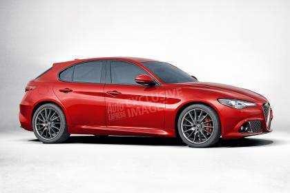 49 New 2020 Alfa Romeo Suv Specs and Review by 2020 Alfa Romeo Suv