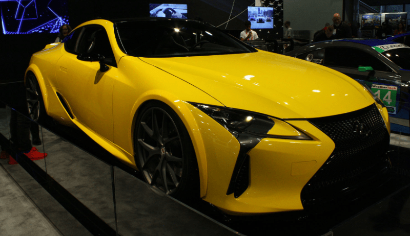 49 New 2020 Lexus Lc Pictures by 2020 Lexus Lc