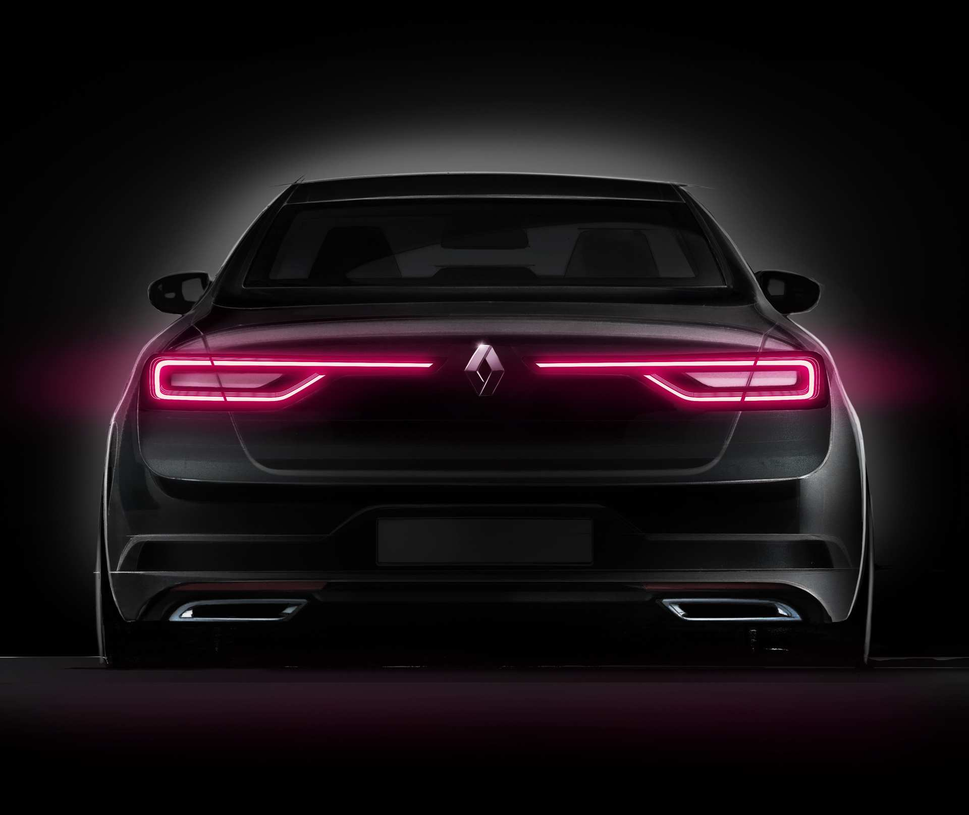 49 New Renault Talisman 2020 New Concept for Renault Talisman 2020