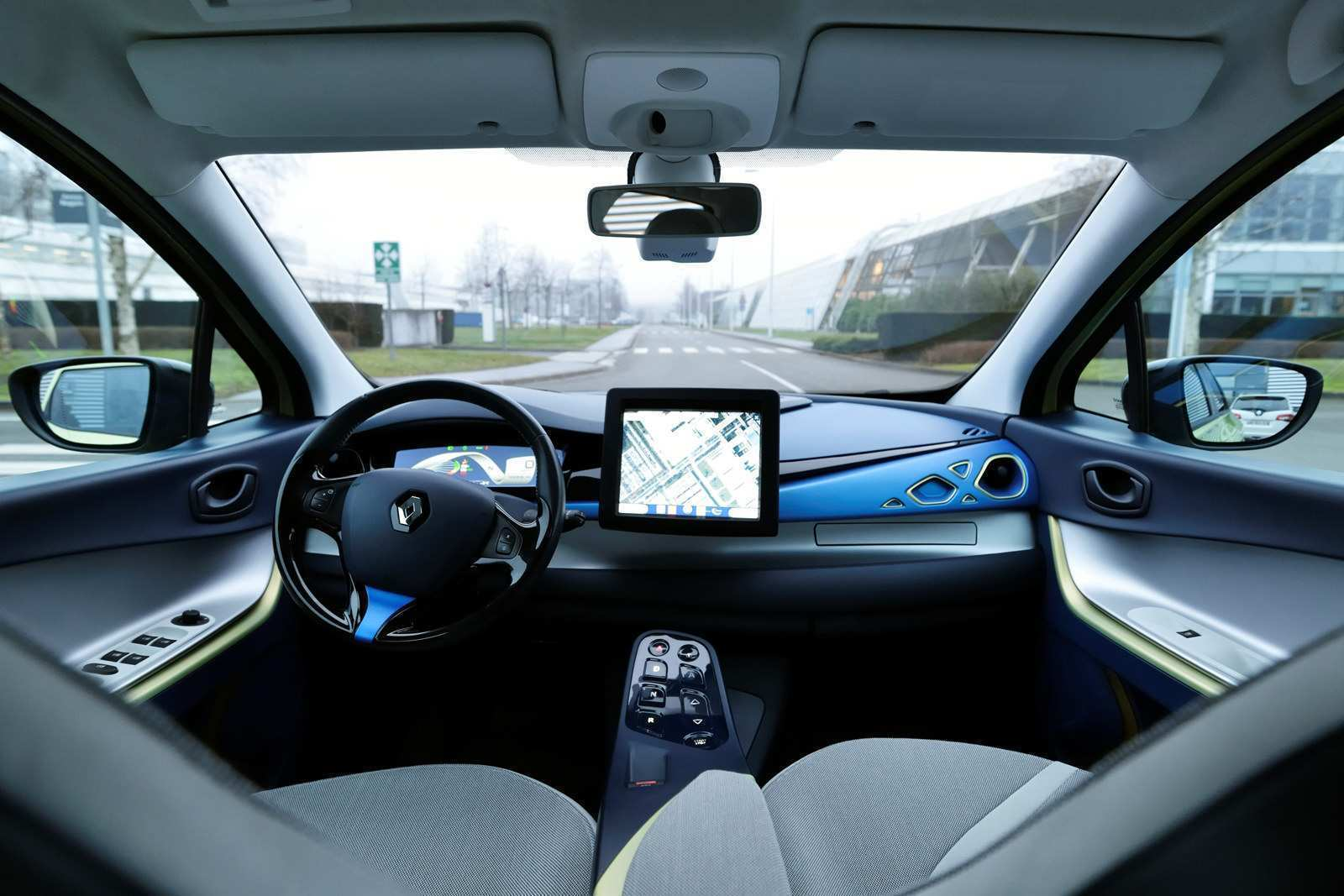 49 New Renault Zoe 2020 Release Date by Renault Zoe 2020