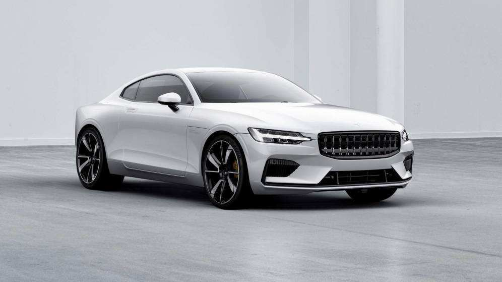 49 New Volvo 2019 Coches Electricos Model with Volvo 2019 Coches Electricos