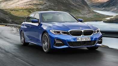 49 The 2019 3 Series Bmw Specs for 2019 3 Series Bmw