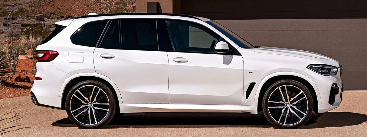 49 The 2019 Bmw New Models First Drive by 2019 Bmw New Models