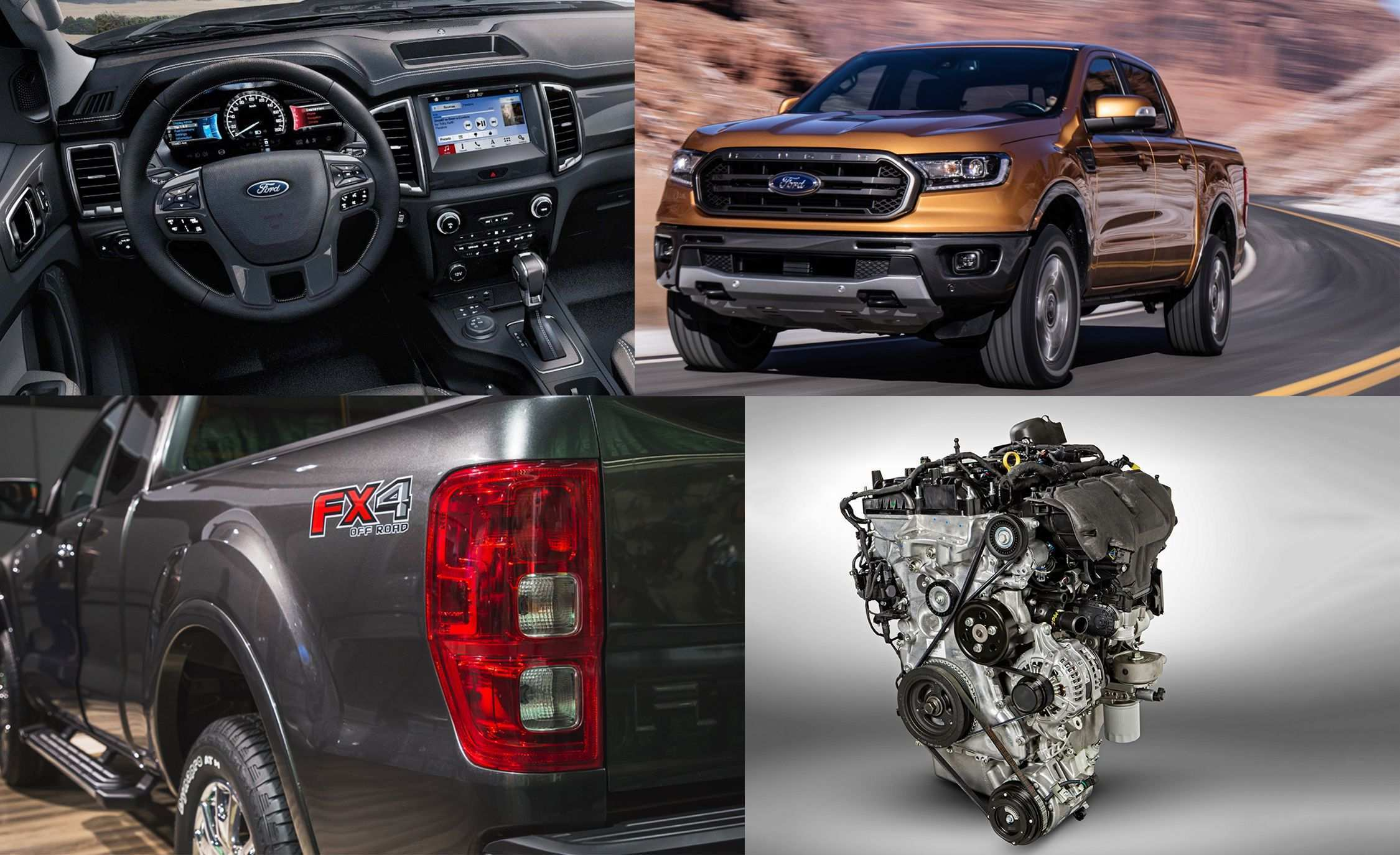 49 The 2019 Ford Ranger Engine Options Ratings for 2019 Ford Ranger Engine Options