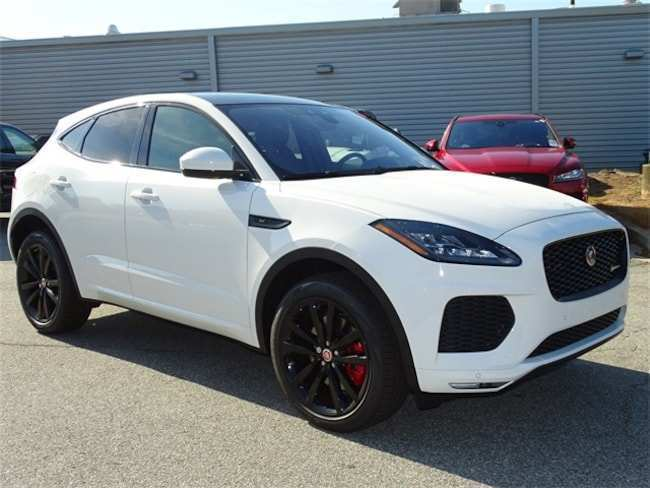 49 The 2019 Jaguar E Pace Pictures by 2019 Jaguar E Pace