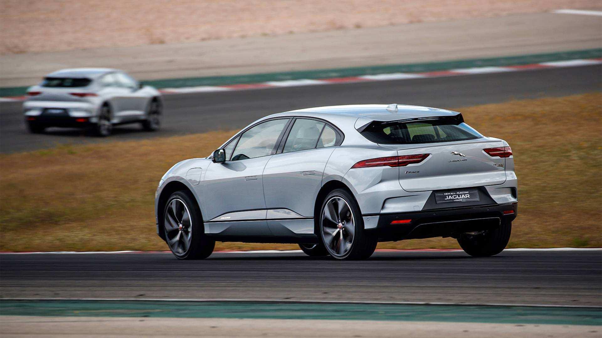 49 The 2019 Jaguar I Pace Picture for 2019 Jaguar I Pace