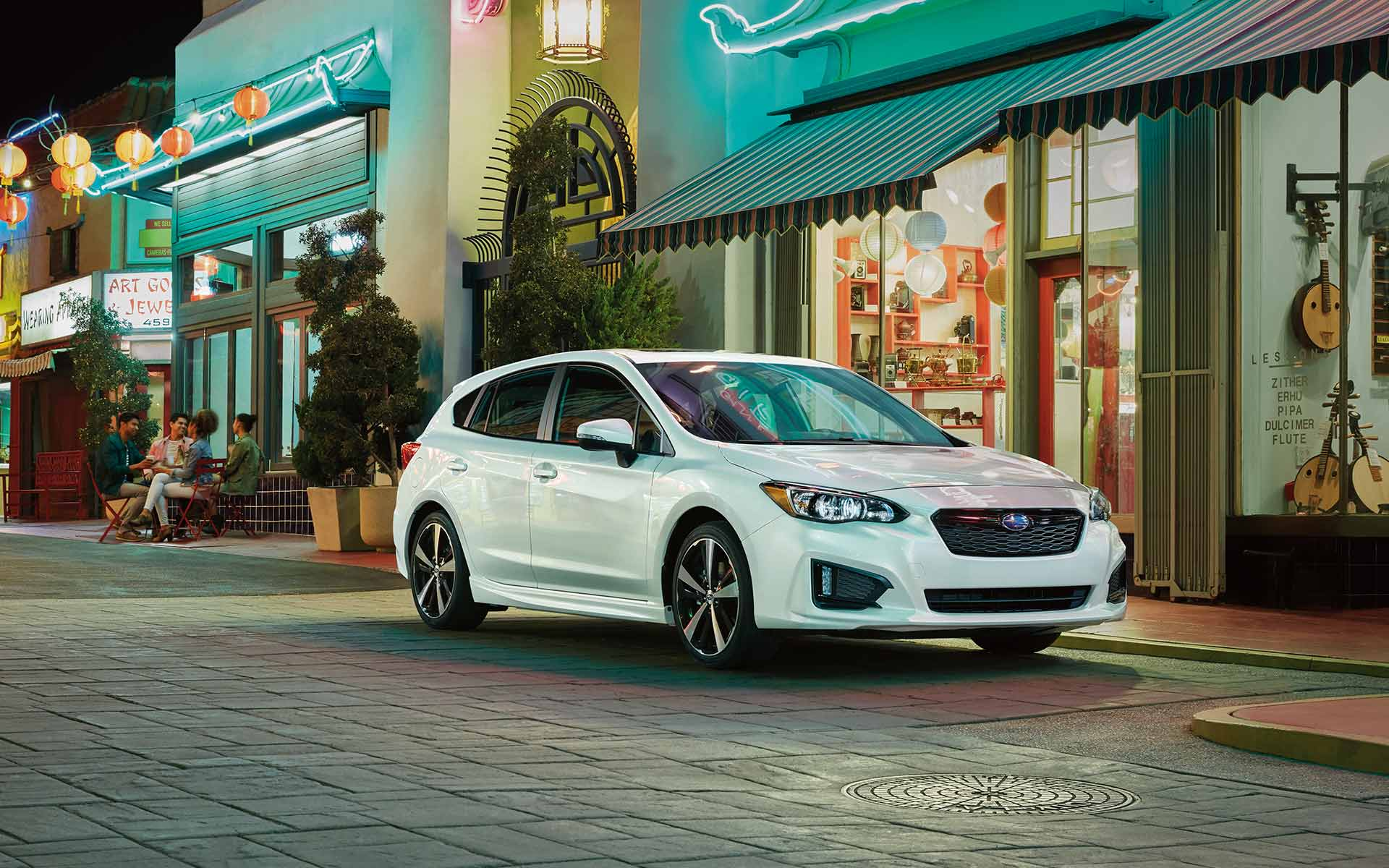 49 The 2019 Subaru Impreza Sport Review by 2019 Subaru Impreza Sport