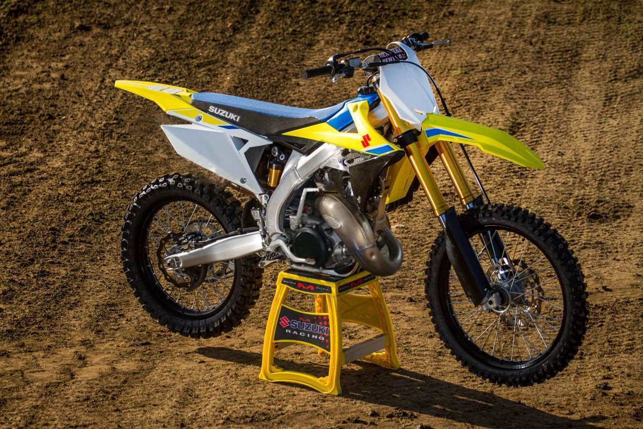 49 The 2019 Suzuki Rm New Concept by 2019 Suzuki Rm