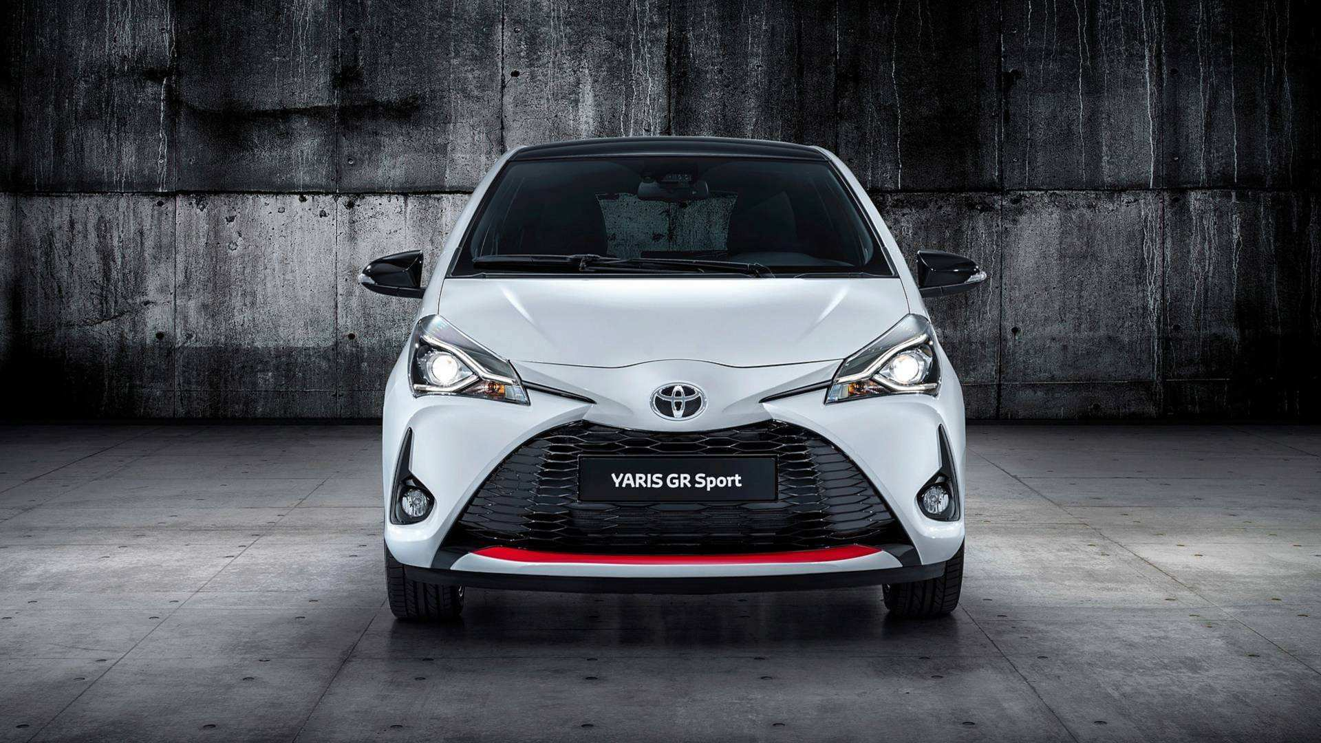49 The 2019 Toyota Vitz Price and Review with 2019 Toyota Vitz