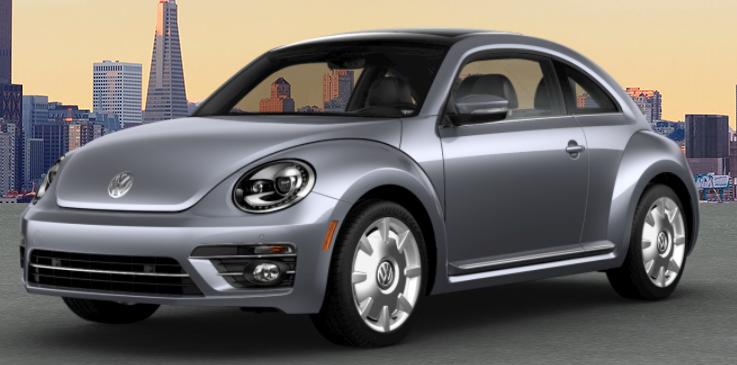 49 The 2019 Volkswagen Bug New Concept by 2019 Volkswagen Bug