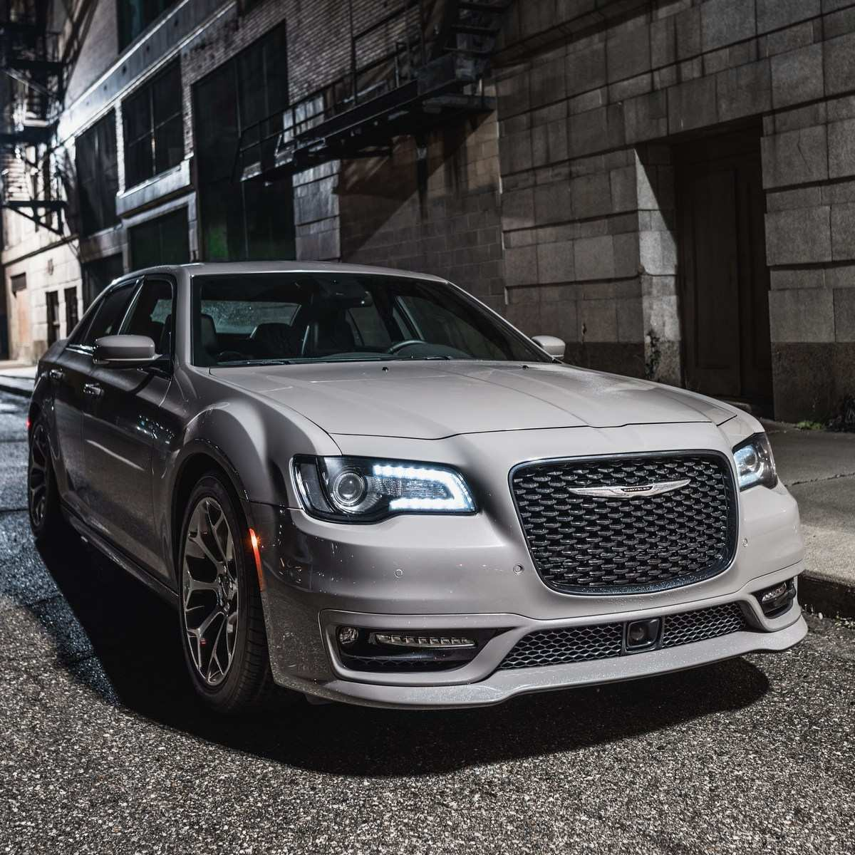 49 The 2020 Chrysler 300 Redesign New Concept with 2020 Chrysler 300 Redesign