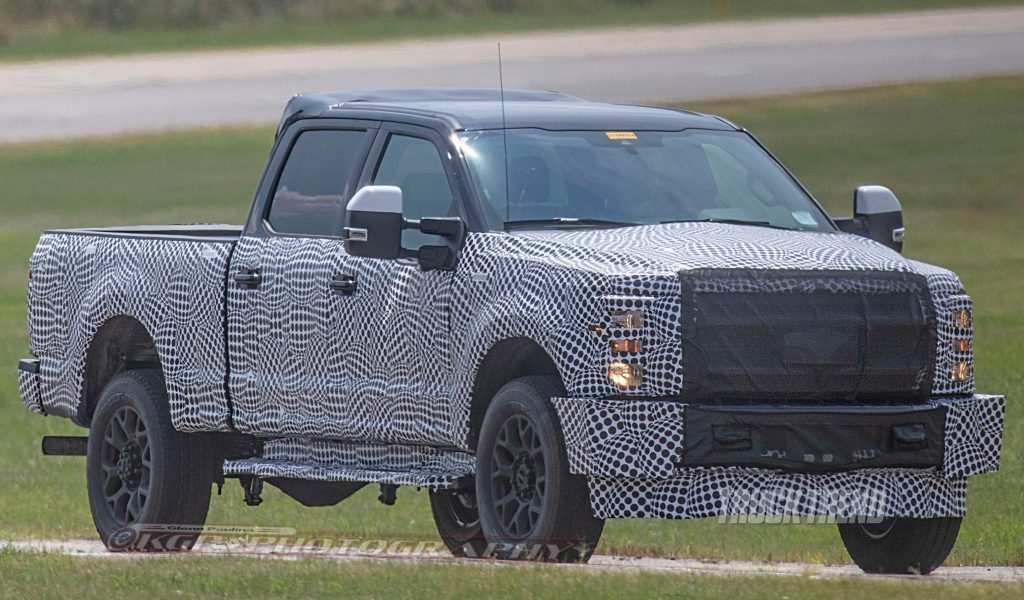 49 The 2020 Ford 7 3 Specs with 2020 Ford 7 3