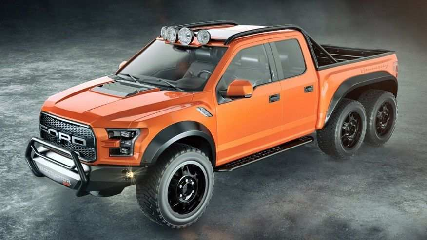 49 The 2020 Orange Ford Bronco Engine with 2020 Orange Ford Bronco
