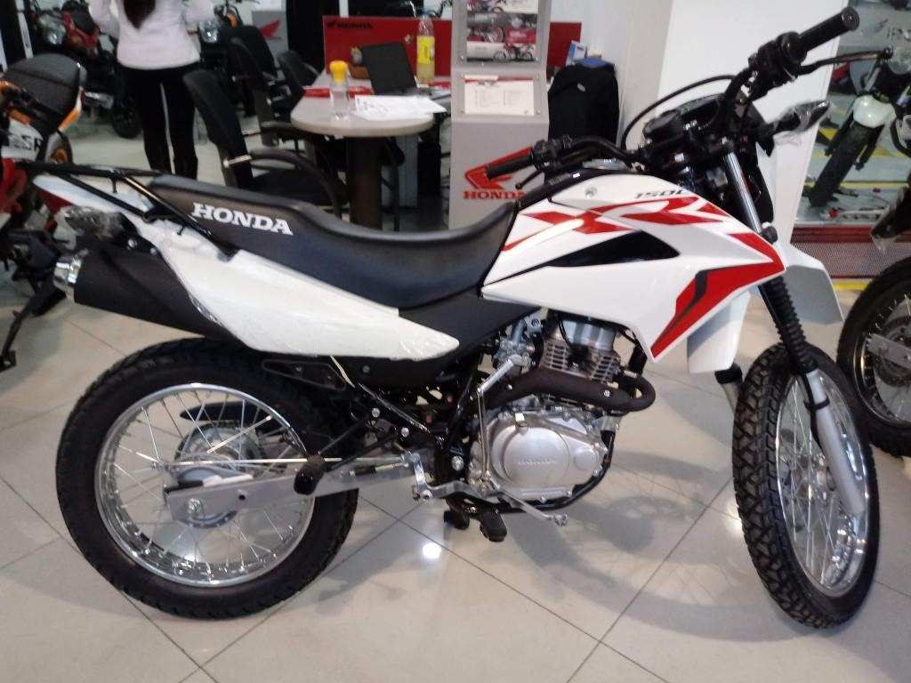 49 The Honda Xr 2019 Spy Shoot with Honda Xr 2019