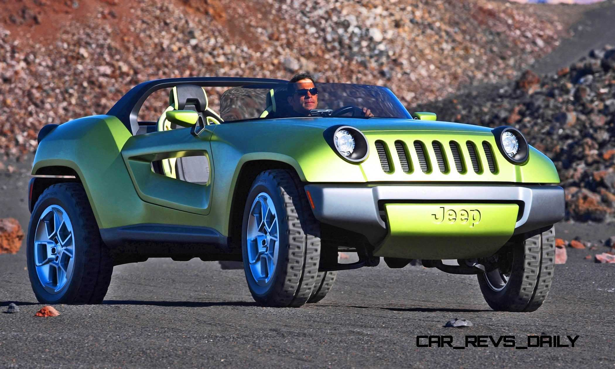 49 The Jeep Renegade 2020 Spesification by Jeep Renegade 2020