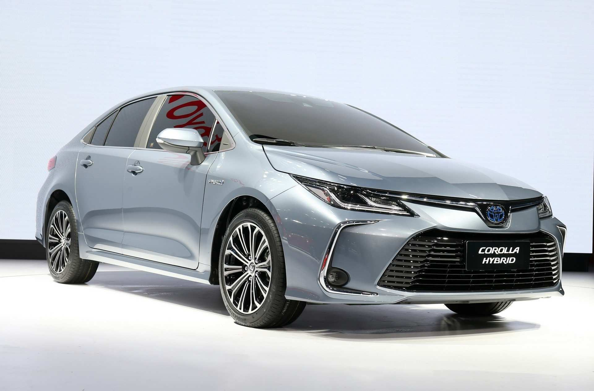 49 The Toyota Ist 2020 Concept for Toyota Ist 2020