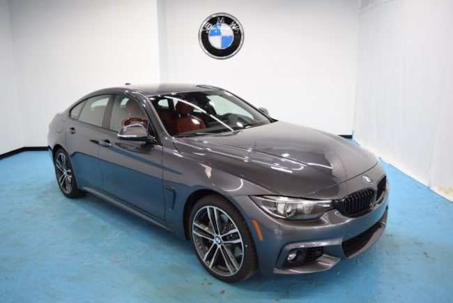 50 All New 2019 Bmw 440I Xdrive Gran Coupe Specs and Review for 2019 Bmw 440I Xdrive Gran Coupe