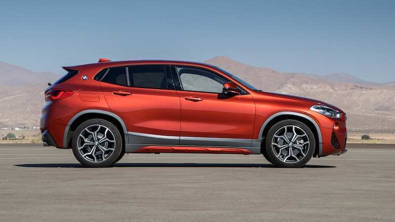 50 All New 2019 Bmw X2 Wallpaper for 2019 Bmw X2