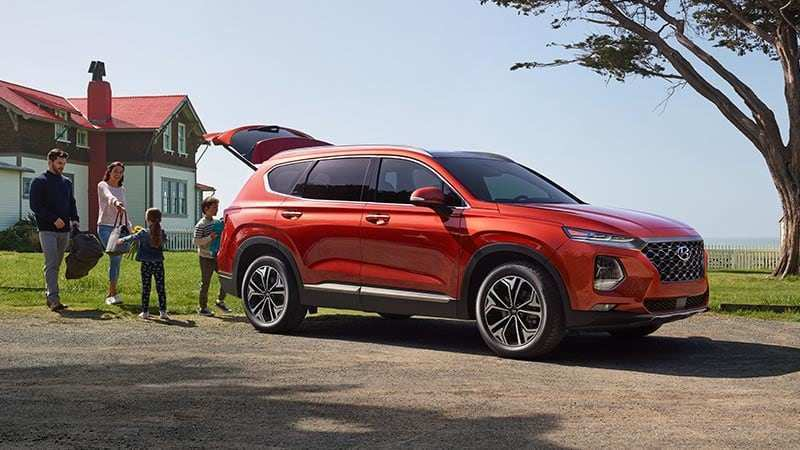 50 All New 2019 Hyundai Usa Release Date with 2019 Hyundai Usa