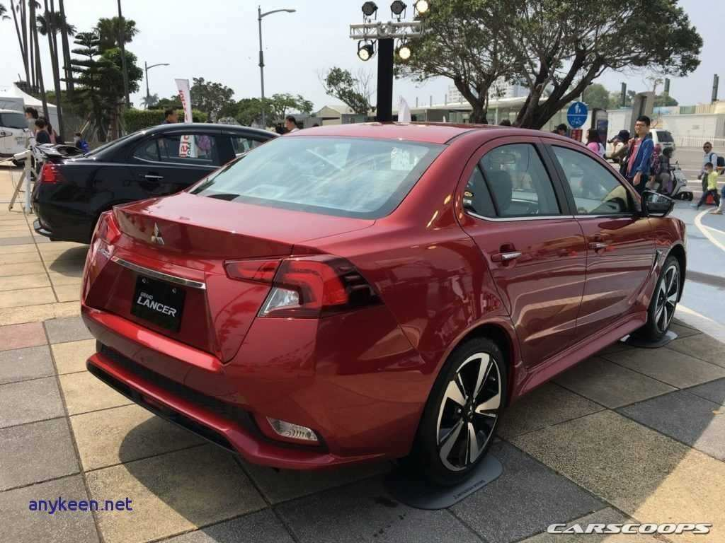 50 All New 2019 Mitsubishi Lancer Images with 2019 Mitsubishi Lancer