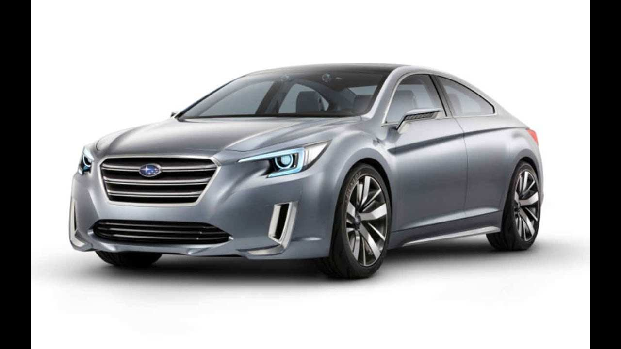 50 All New 2019 Subaru Legacy Gt Performance and New Engine by 2019 Subaru Legacy Gt