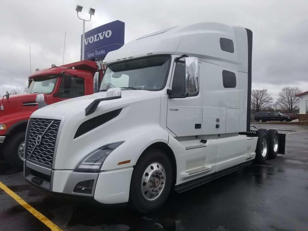 50 All New 2019 Volvo Vnl For Sale Pictures for 2019 Volvo Vnl For Sale