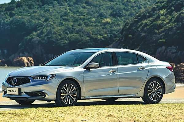 50 All New 2020 Acura Tlx Release Date Picture for 2020 Acura Tlx Release Date