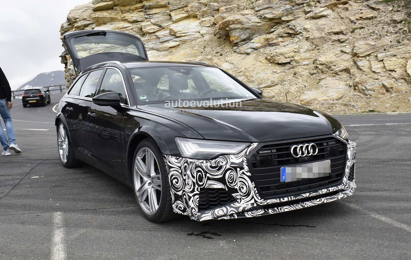 50 All New 2020 Audi Rs6 Specs and Review by 2020 Audi Rs6
