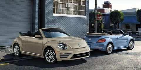 50 All New 2020 Volkswagen Beetle Review for 2020 Volkswagen Beetle