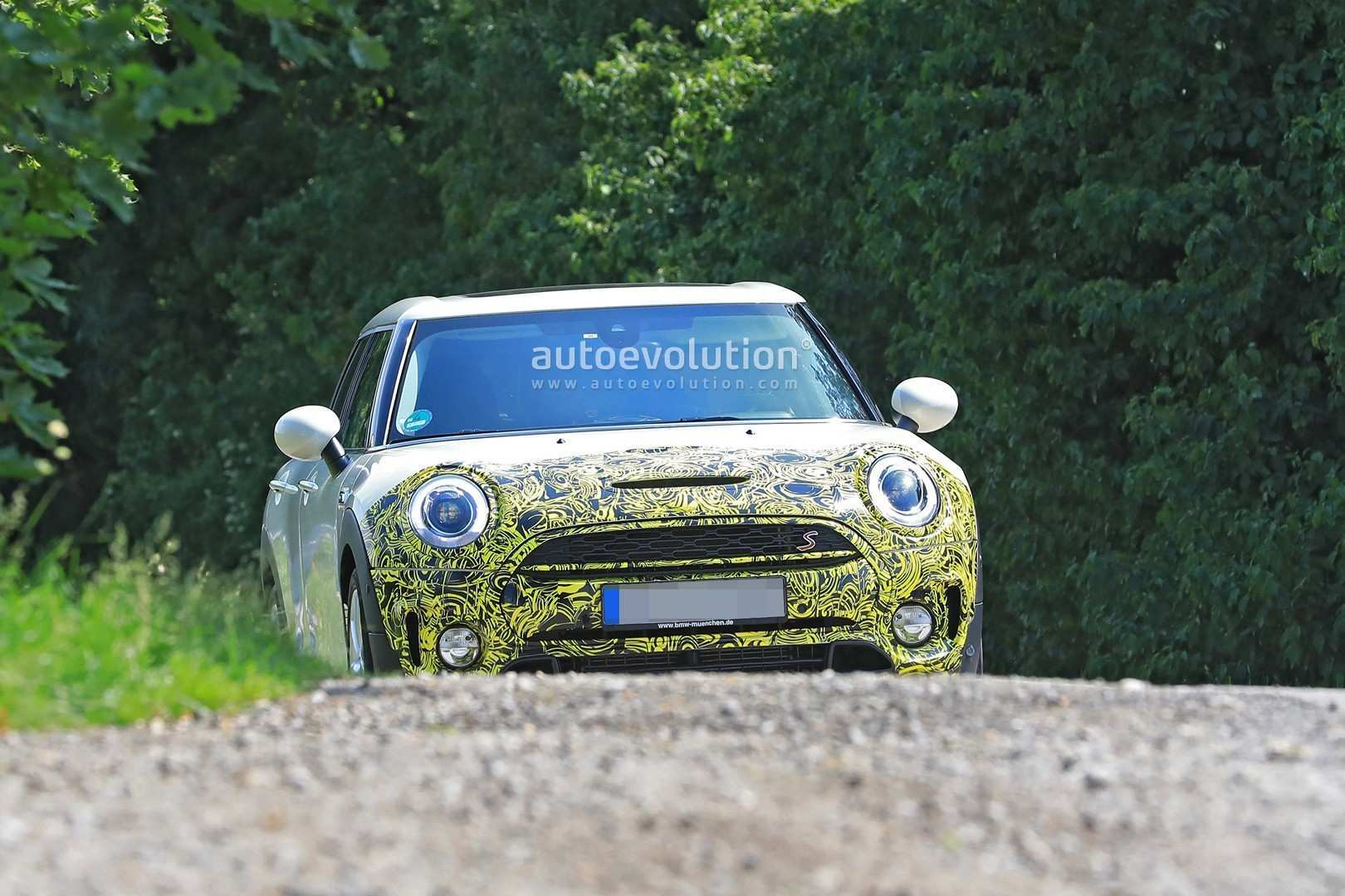 50 All New Mini 2019 Facelift History by Mini 2019 Facelift