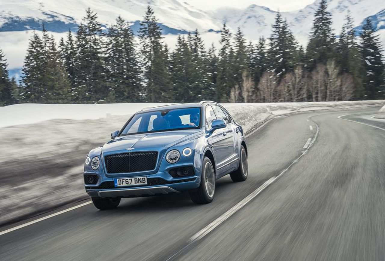 50 Best Review 2019 Bentley Suv Price New Concept for 2019 Bentley Suv Price