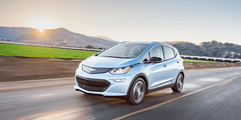 50 Best Review 2019 Chevrolet Bolt Ev Overview with 2019 Chevrolet Bolt Ev