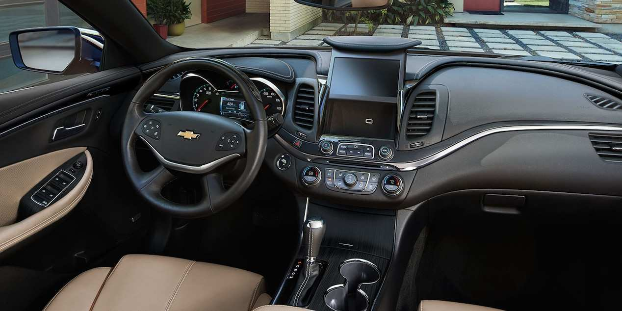 50 Best Review 2019 Chevrolet Impala Ss Specs and Review for 2019 Chevrolet Impala Ss