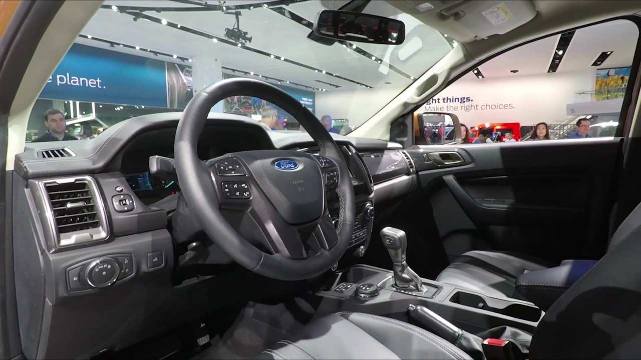 50 Best Review 2019 Ford Interior Engine with 2019 Ford Interior