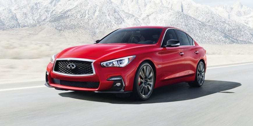 50 Best Review 2019 Infiniti Turbo First Drive with 2019 Infiniti Turbo
