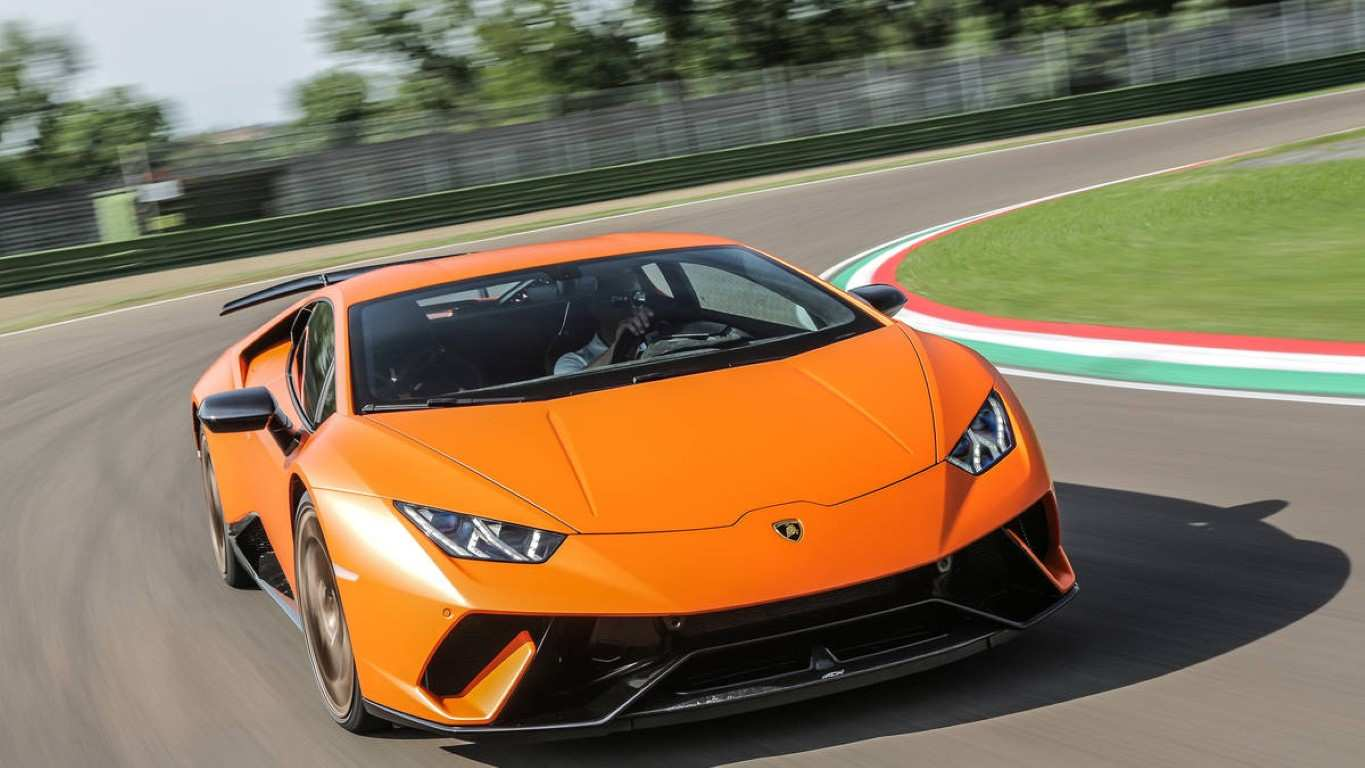 50 Best Review 2019 Lamborghini Huracan Research New for 2019 Lamborghini Huracan