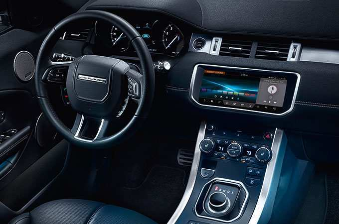 50 Best Review 2019 Land Rover Interior Interior with 2019 Land Rover Interior